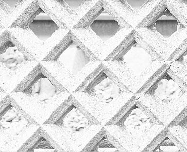 Garrouste - Votre-projet - prestation clôture noir et blanc