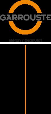 Garrouste - logo footer